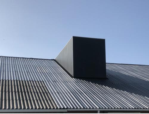 Weikhoplex is geschikt voor agrarische gebouwen!